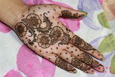Arabic Bridal Henna Design : Best Mehndi Designs 2014 2013 : LEARN HENNA STEP BY STEP