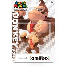 Donkey Kong Amiibo (Wii U)