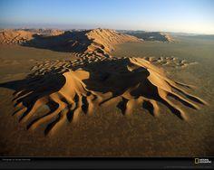 Desierto - Arabia Saudi