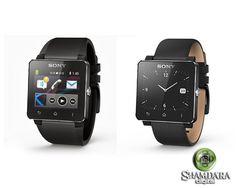 Y por si fuera poco, Sony lanza su SmartWatch.  El SmartWatch 2 es un dispositivo con pantalla de 1.6 pulgadas, resolución de 220 x 176 píxeles, conectividad Bluetooth 3.0 y NFC. Todo envuelto en una armazón de aluminio resistente a las salpicaduras de agua y que además, cuenta con el clásico sistema de correas intercambiables.Lo más interesante de esta actualización es su compatibilidad con smartphones NFC (que tengan Android 4.2 o superior)