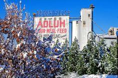 Adluh Flour Snow 1