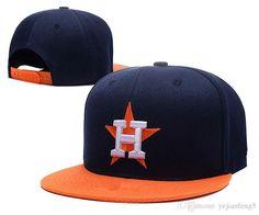 buy online b3bcd f4b7e 2016 best quality Astros Houston Snapback Caps Adjustable Baseball Snap  Back Hats Snapbacks High Quality Players