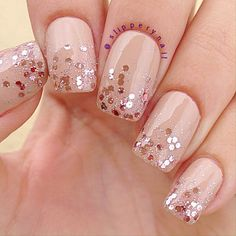 slipperynail #nail #nails #nailart