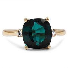 The Elinor Ring #BrilliantEarth #Vintage