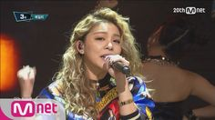 Ailee(에일리) - 'Mind Your Own Business(너나잘해)' M COUNTDOWN 151008 EP.446