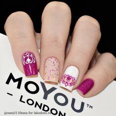 MoYou London Tourist 20