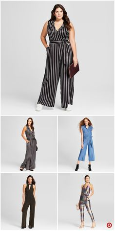 032ed901a35e Shop Target for jumpsuits you will love at great low prices. Free shipping  on orders