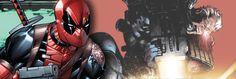 "X-POSITION: Duggan Teases a Return & Surprise Romance in ""Uncanny Avengers"" | Comic Book Resources"