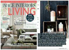 Image Interiors & Living Ireland 2016 Lust, Ireland, Interiors, Image, Home Decor, Decoration Home, Room Decor, Irish, Decor