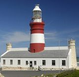 We all have places that we want to visit before we die, but many of us neglect to consider visiting places in our own wonderful country. Places To See, Places Ive Been, Lighthouse, South Africa, Cape, Tourism, Southern, African, Houses