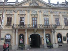main str, Kosice, Slovakia Homeland, Maine, Armchair, Mansions, House Styles, Travel, Home Decor, Womb Chair, Mansion Houses