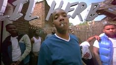 Lil Herb - Hot Nigga (Remix)   Shot By: @DADAcreative