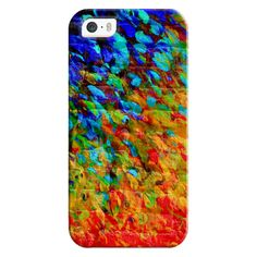 iPhone 6 Plus/6/5/5s/5c Bezel Case - COLLISION COURSE - Vibrnt Rainbow... ($35) ❤ liked on Polyvore featuring accessories, tech accessories, iphone case, rainbow iphone case, iphone cover case and apple iphone cases