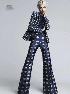 Vogue Australia September 2012