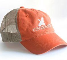 Covey Rise Mesh Back Shooting Hat