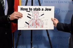 "Welcome To Health Then More: ""How to Stab a Jew"" being taught to Palestinian ch..."