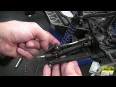 ▶ How-To: Maintain your Slash 4x4 / Stampede 4x4 half-shafts - CRITICAL! - YouTube