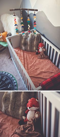 I've had a lot of people ask about Silas' nursery decor so I thought I'd do a blog post! For those of you who know me, you know that photography is my first love... but a VERY close second is interior design and treasure hunting.It can take years to perfect a space. I don't believe you can rush…