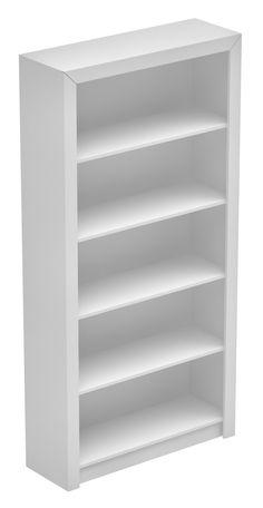 "71.85"" Standard Bookcase"