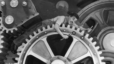 Cinema Político: mostra exibe de Glauber Rocha a Charles Chaplin