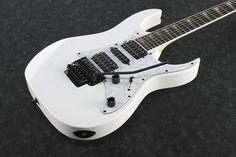 Electric Guitars RG - RG350DXZ | Ibanez guitars