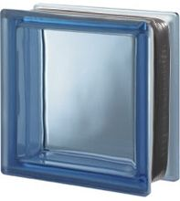 """Energy Saving glass block innovative technology """"ENERGY SAVING"""" that reduces the thermal transmittance of the classic glass block up to Teintes Pastel, Glass Blocks, Transparent, Glass Design, Save Energy, Bathroom Medicine Cabinet, Innovation, Frame, Projects"""