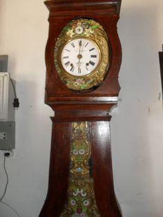reloj morez antiguo