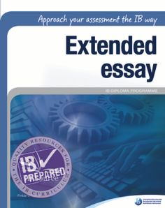 7 Best Research Essays: IB Extended Essay & More images | Essay