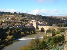 #Toledo, #Spain #andreacatsicas