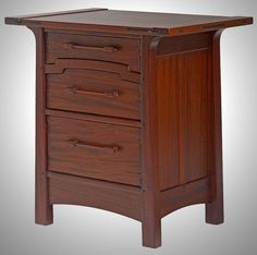 """Fremont Nightstand 