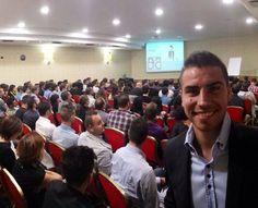 MYtraining Verona, 20 e 21 settembre 2014, 110 e 115 partecipanti, con Marco Pinotti (Socio W55) e Alessio Costa (Leader Wfranchisee W55). NUMERI!!!!!!!!