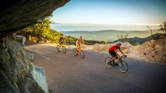 From coast to coast and in between, check out these stunning 100-mile bike rides