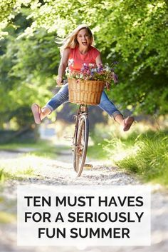10 Must Haves for a Seriously Fun Summer | eBay