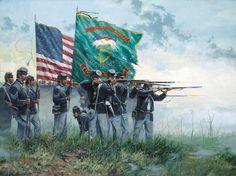 Fightin' Irish by Dale Gallon