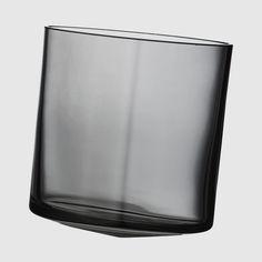 Volvi drinking glass, H 8,5 cm | W 8 cm