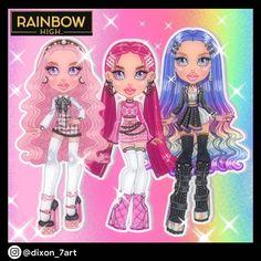 Fanart, Project Board, Anime Outfits, Disney Characters, Fictional Characters, Aurora Sleeping Beauty, Rainbow, Disney Princess, Instagram