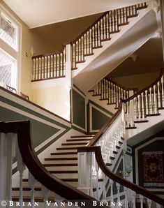 stairs stairs stairs..kinda like a mini Hogwarts in your house! :)