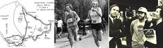 "Vancouver's only marathon started in 1972 when Tom Howard of Surrey, BC, led a handful of marathon runners around five loops of Stanley Park to complete the first ""British Columbia Marathon"""
