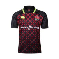 Camiseta Inglaterra Rugby 2018-19