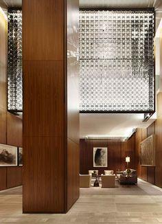 Four Seasons Hotel Toronto by Yabu Pushelberg | Yellowtrace