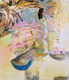 Day    2007    Acrylic on canvas