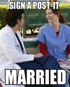 Grey's Anatomy Memes - A submission from deepsouth! Grey's Anatomy, Grays Anatomy Tv, Greys Anatomy Characters, Greys Anatomy Memes, Grey Anatomy Quotes, Grey Quotes, Meredith And Derek, Dark And Twisty, Medical Drama