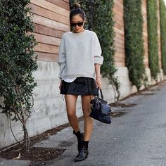 ¡Buenos días! #tendencias #moda para nosotras… lacasitademartina.com  #streetstyle  #fashionblogger #fashion #trends #blogger #mom #mum #coolmom #lacasitademartina #lcmMum #fashionmom #fashionmum Pic © Song of Style