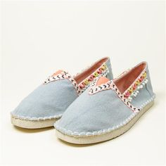 Shoes Flats Sandals, Espadrille Shoes, Cute Shoes, Me Too Shoes, Only Shoes, Crochet Shoes, Shoe Show, Summer Shoes, Comfortable Shoes