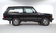 Range Rover CSK » 4Star Classics