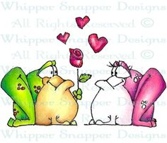 Whipper Snapper Designs is an expansive online store selling a large variety of unique rubber stamp designs. Cartoon Drawings, Cute Drawings, Fancy Envelopes, Fred And Ginger, Frog Art, Art Calendar, Valentine Day Love, Valentines, Stick Figures