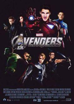 I have to see this movie, jajaja, :D. Glee 32
