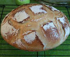 Rezept Ruck Zuck Weizen Kruste von babsi0303 - Rezept der Kategorie Brot & Brötchen