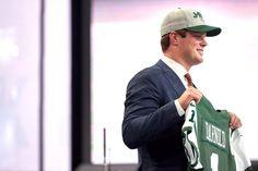 Jets choose Sam Darnold