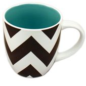 My favorite new coffee mug! - Caribou Coffee